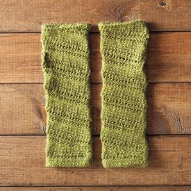 Helyx Fingerless Mitts