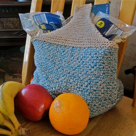 Mini Market Bag