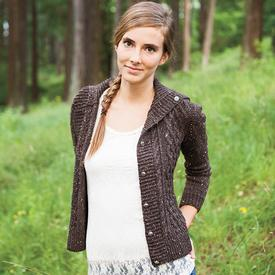 Freeport Cardigan