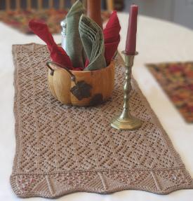Union Table Runner