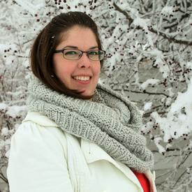 Snow Route Cowl Pattern