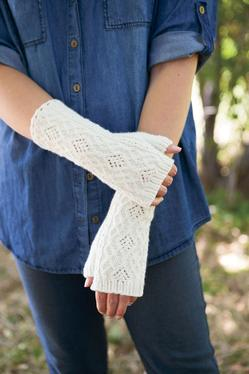 Kesh Fingerless Mitts