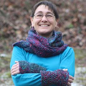 Rechauffe Cowl and Mitts
