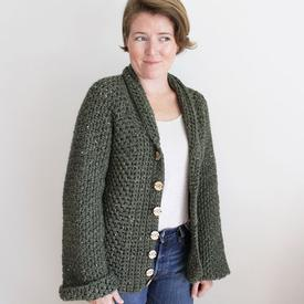Kindle My Heart Cardigan