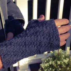 Clyde Men's Mitts