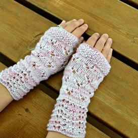 Seashore Mitts