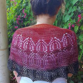 Willa Shawl
