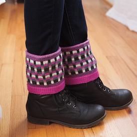 Transitions Boot Cuffs