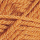 Pumpkin in Wool of the Andes Worsted Yarn