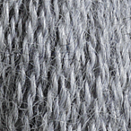 Smoke Heather in Alpaca Cloud Lace Yarn