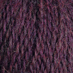 Vineyard Heather in Shadow Lace Yarn