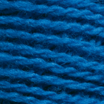 Blue in Palette Yarn