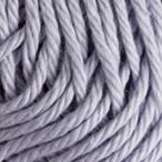 Wisteria in Shine Worsted Yarn