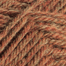 Amber Heather in Wool of the Andes Worsted Yarn