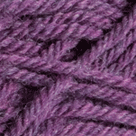 Amethyst Heather in Wool of the Andes Worsted Yarn