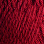 Moroccan Red in CotLin DK Yarn