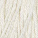 Natural in Bare Gloss Fingering Sock Yarn