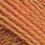 Golden Heather in Palette Yarn