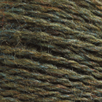 Verdant Heather in Palette Yarn