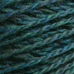 Rainforest Heather in Palette Yarn