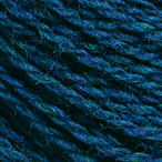 Marine Heather in Palette Yarn
