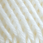 White in Wool of the Andes Worsted Yarn