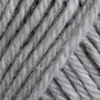 Dove Heather in Wool of the Andes Worsted Yarn