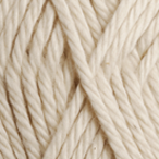 Ivory in Comfy Worsted Yarn