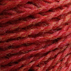 Raspberry Heather in Palette Yarn