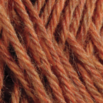 Persimmon Heather in Wool of the Andes Worsted Yarn
