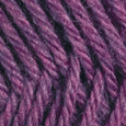 Amethyst Heather  in Swish DK Yarn