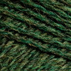 Forest Heather in Palette Yarn