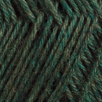 Forest Heather in Stroll Sock Yarn