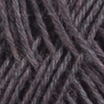 Basalt Heather in Stroll Sock Yarn