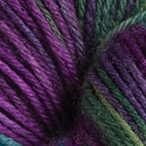 Make Believe in Stroll Hand Painted Sock Yarn