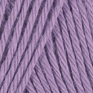 Lilac Mist in Comfy Fingering Yarn