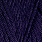 Blackberry in Comfy Fingering Yarn