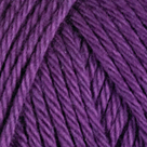 Lilac in Comfy Fingering Yarn