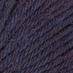 Indigo Heather in Andean Treasure Yarn
