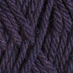 Indigo Heather in Swish DK Yarn