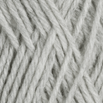 Dove Heather in Stroll Sock Yarn