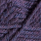 Indigo Heather in Wool of the Andes Worsted Yarn