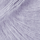 Pennyroyal in Aloft Super Kid Mohair Yarn