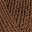 Chestnut in Wool of the Andes Sport Yarn