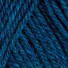 Sapphire Heather in Wool of the Andes Sport Yarn