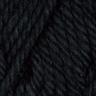 Black in Comfy Worsted Yarn