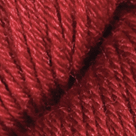 Cranberry in Gloss Fingering Yarn