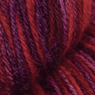 Wine Tasting in Stroll Tonal Sock Yarn