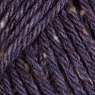 Indigo Heather in Wool of the Andes Tweed Yarn