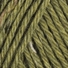 Dill Heather in Wool of the Andes Tweed Yarn